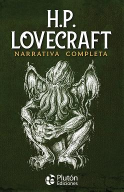 Narrativa completa - H.P. Lovecraft