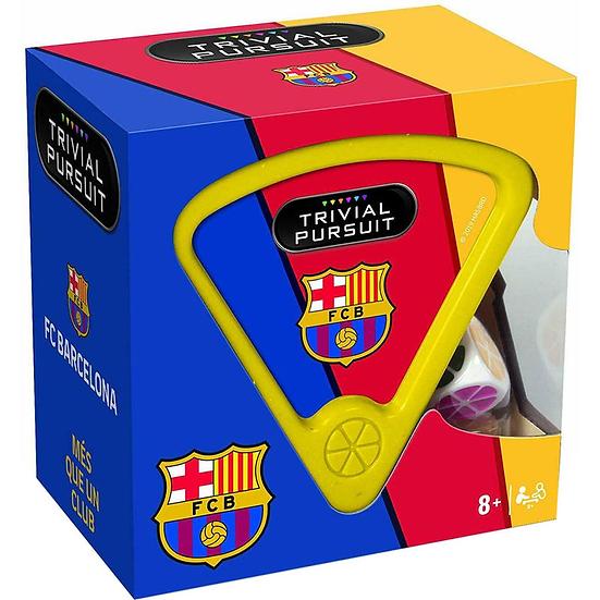 Juego trivia pursuit / Barcelona