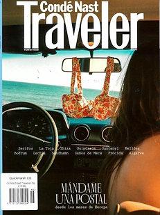 Revista Traveler