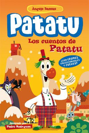 Patatu y los cuentos de Patatu
