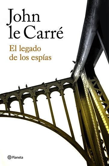 El legado de los espías - John le Carré