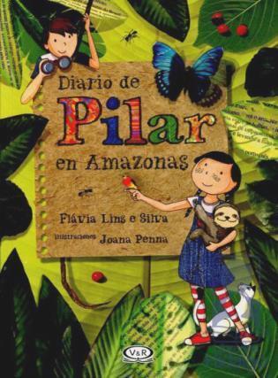 Diario de Pilar en el Amazonas