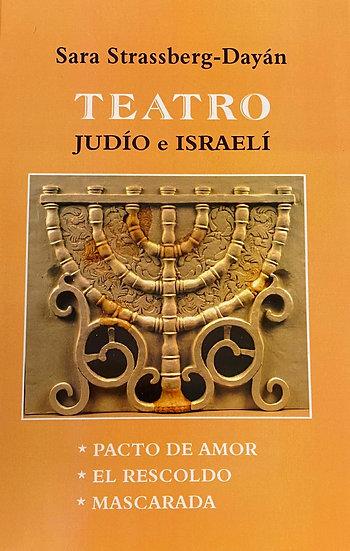 Teatro judío e israelí - Sara Strassberg