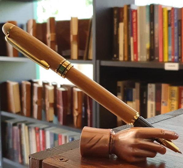 Porta lapicero forma de mano