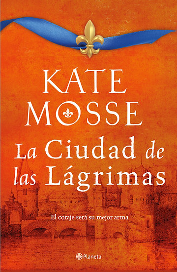La ciudad de las lágrimas (2º la ciudad de fuego) - Kate Mosse