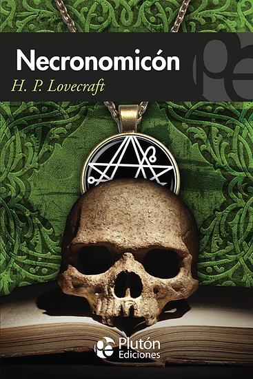 Necronomicón - H.P. Lovercraft