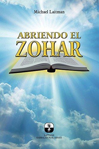 Abriendo el Zohar - Rab. Michael Laitman
