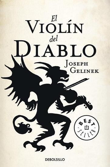 El violín del diablo - Joseph Gelinek