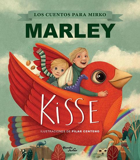 Kissse - Marley