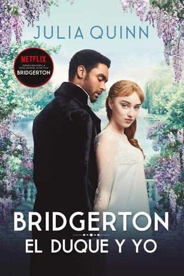 El duque y yo - Bridgerton 1