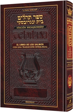 Tehilim - Libro de los Salmos