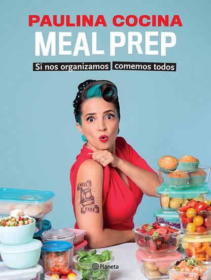 Meal prep - Paulina cocina