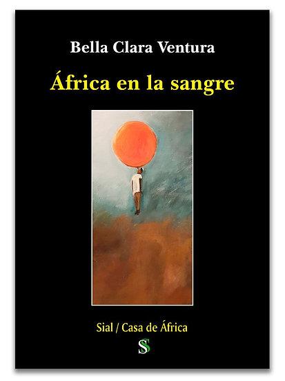 África en la sangre - Bella C. Ventura