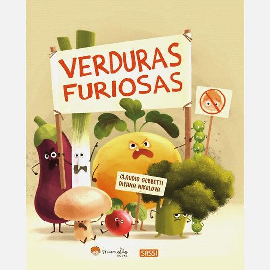 Verduras furiosas - C. Gobbetti
