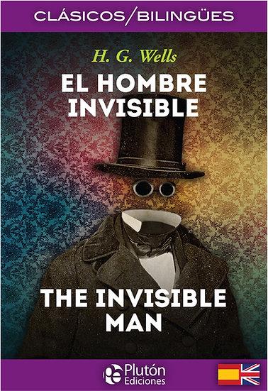El hombre invisible -The invisible man