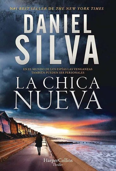 La chica nueva - Daniel Silva