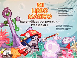 matematicas por proyectos preescolar 1.j