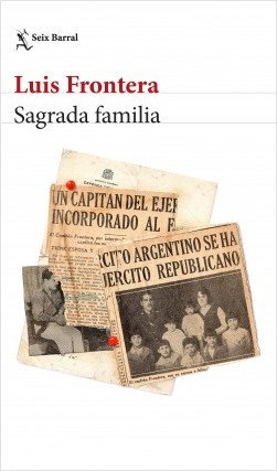 Sagrada familia - Luis Frontera