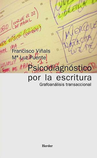 Psicodiagnóstico por la escritura