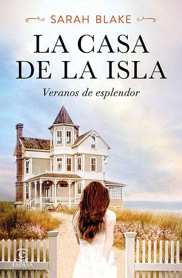 La casa de la isla - Sarah Blake