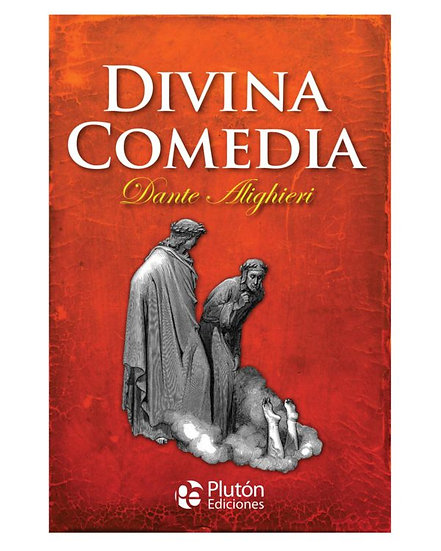 La divina comedia ilustrada - Dante Alighieri