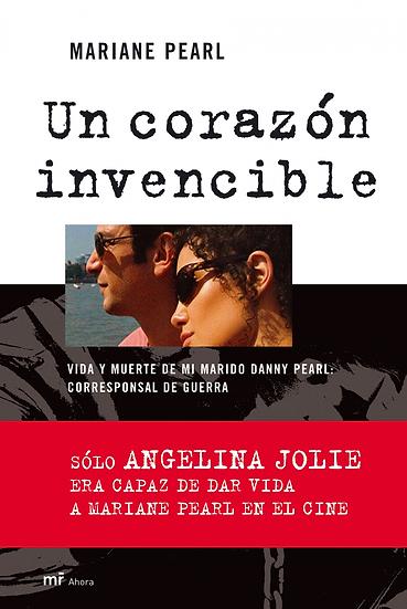 Un corazón invencible - Mariana Brasil