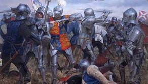Lettera di un combattente a sua madre. Aprile 1471.