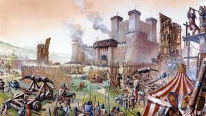 Scarperia, 1351. Un assedio esemplare.