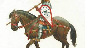 L'esercito imperiale del periodo Comneno.