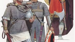 Dyrrhachium 1081. L'ultima carica dei sassoni.