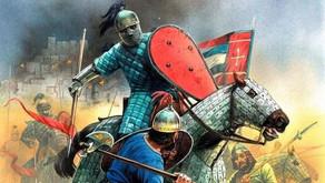 La battaglia di Kalavryai, 1078 d.C.