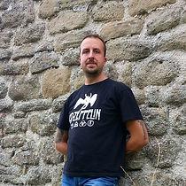 Foto scattata presso la fortezza di Aliforni, con la mia maglietta preferita