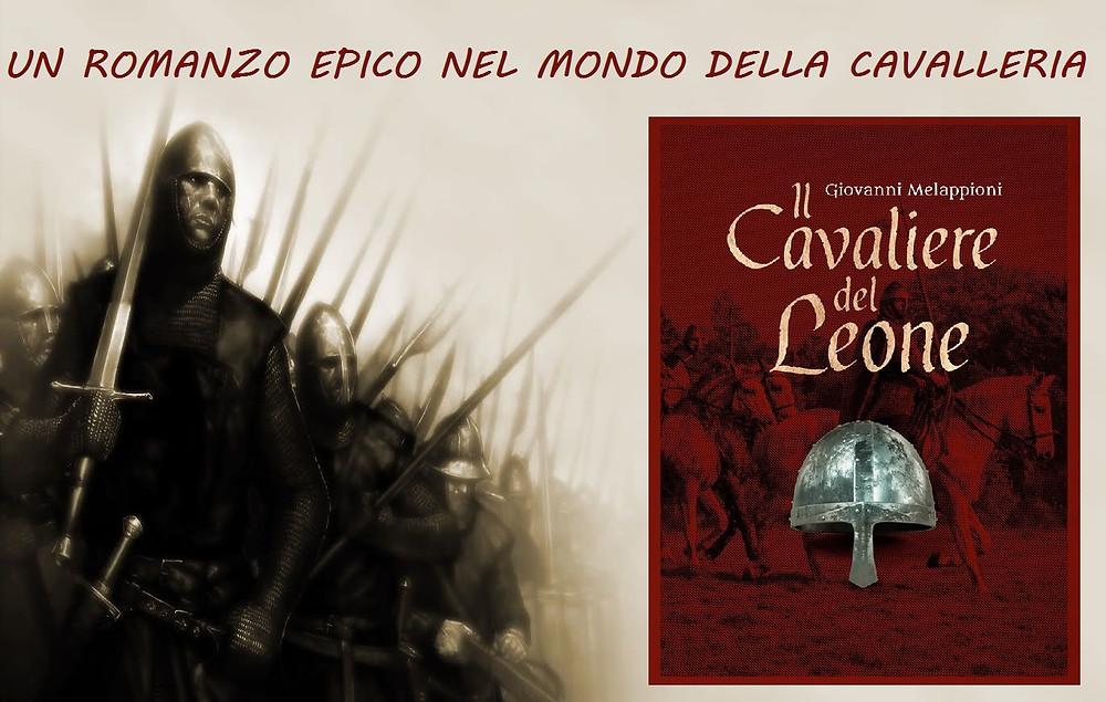 L'epica storica del Cavaliere del leone
