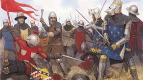 La battaglia nel Medioevo