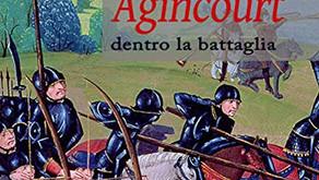 AGINCOURT - DENTRO LA BATTAGLIA