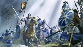 La Nuova Inghilterra del Caucaso. Una leggenda medievale.