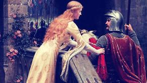 Un racconto d'amore e vendetta