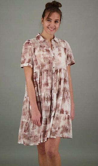 Better Rich - Collar Dress - W50352100