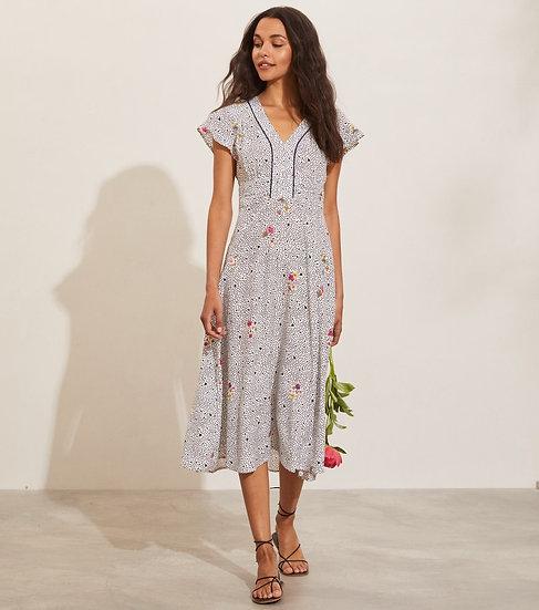 Odd Molly - Jenna Dress - 621M-476