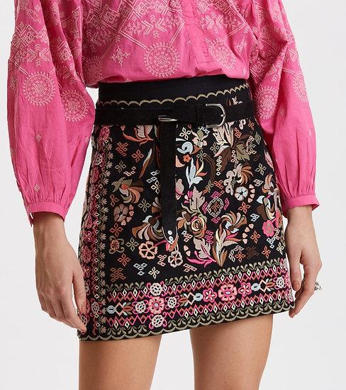 Odd Molly - Wardrobe Wealth Skirt / 120T-309