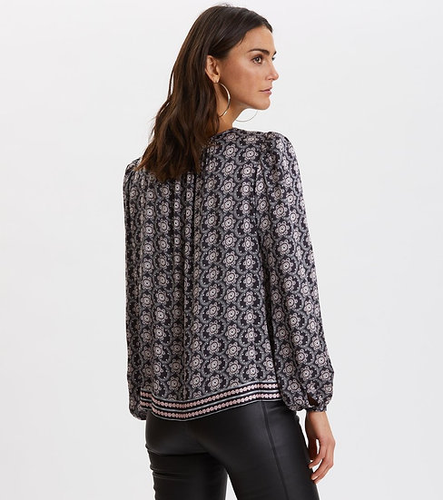 Odd Molly - Insanely Right Blouse / 120M-511