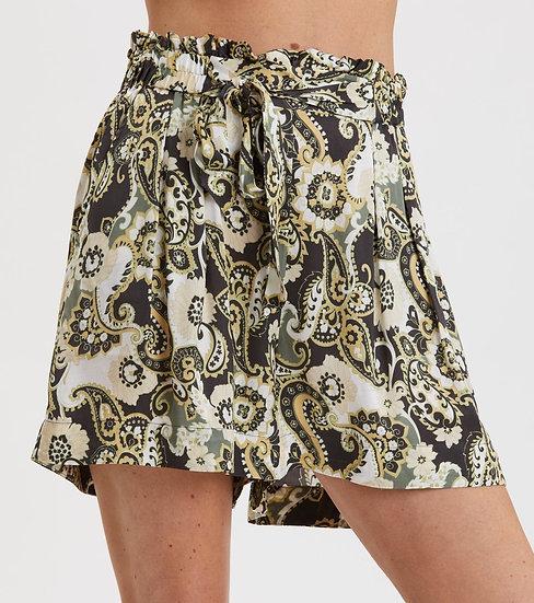 Odd Molly - 420M-552 Mesmerizing Shorts