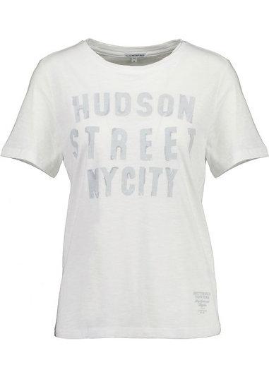 Better Rich - Hudson Crew T-Shirt - W10302100