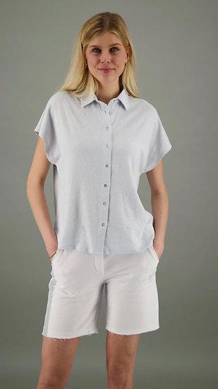 Better Rich - Linen Shirt - W10422100