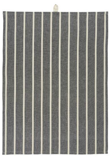 66005.IBL - Geschirrtuch breite Streifen