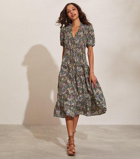 Odd Molly  - Reese Dress - 621M-487