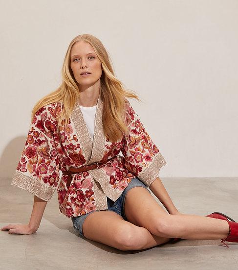 Odd Molly - Lykke Kimono - 421M-629
