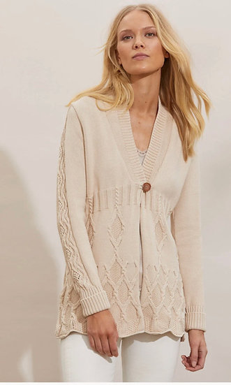 Odd Molly - Alessandra Long Cardigan
