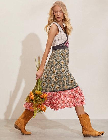 Odd Molly - Kalina Dress - 321M-563