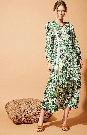 Stella Forest - Robe Longue Indie - E21RO005